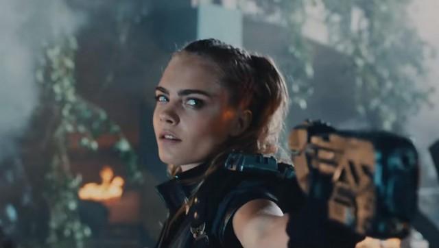 Black Ops III trailer 2
