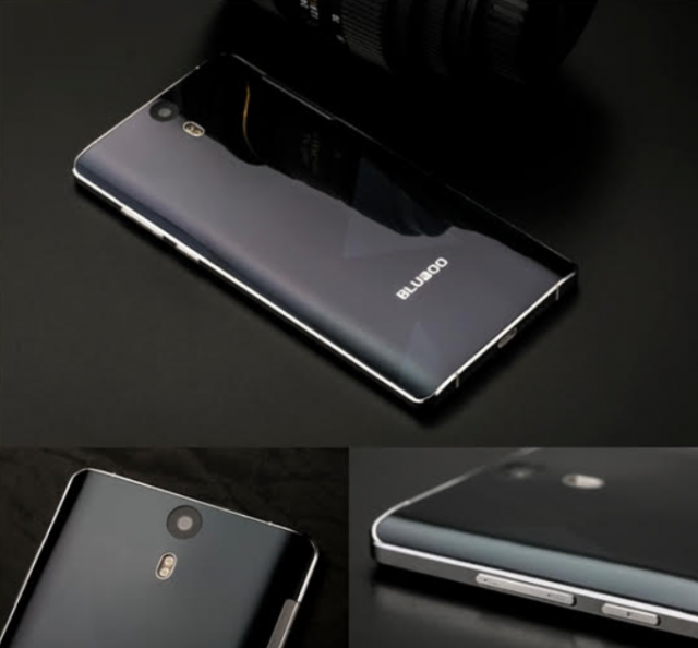 Bluboo Xtouch 02