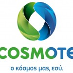 COSMOTE NEW LOGO