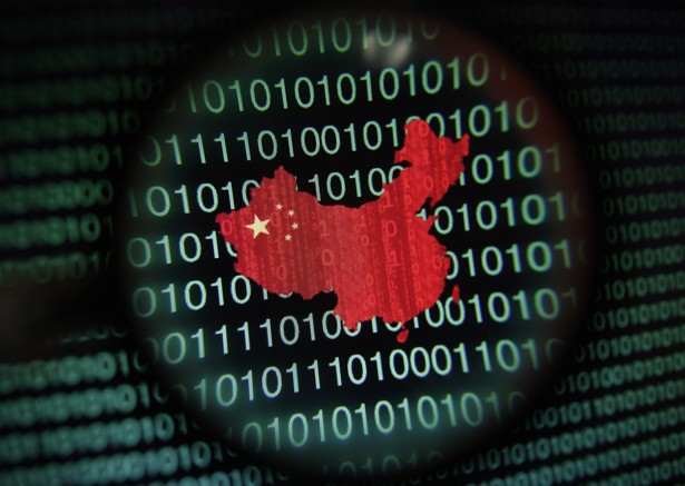 Chinese hackers 2