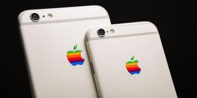 ColorWare iPhone 6s Retro 2
