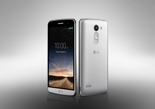 LG Ray X190
