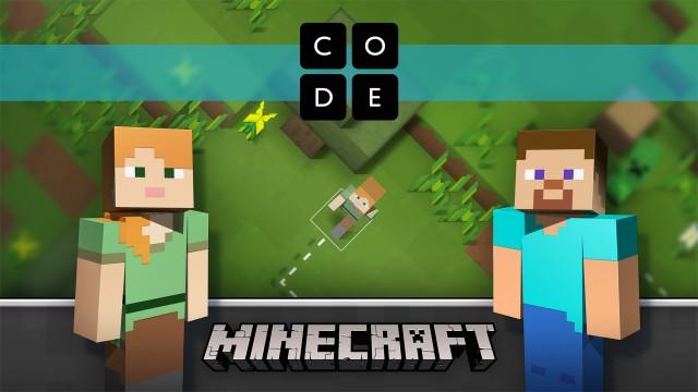 Minecraft Code 2b