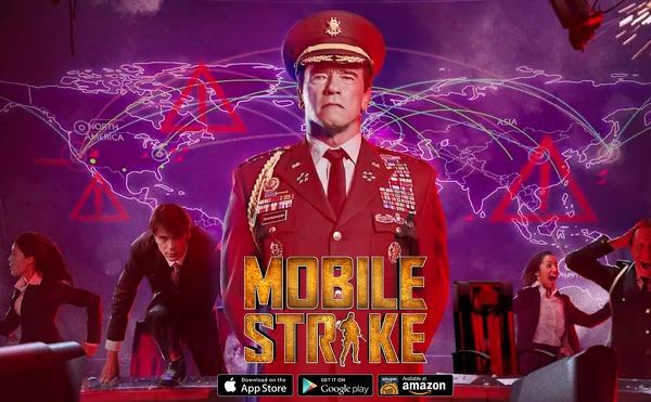 Mobile Strike 2