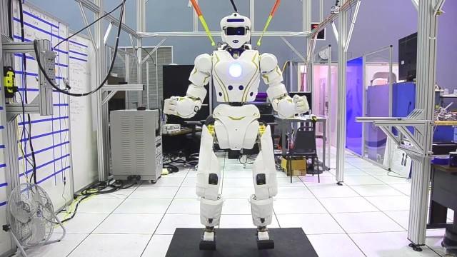 NASA R5 Valkyrie 2