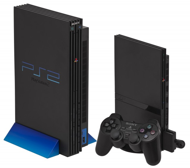 PlayStation 2 b