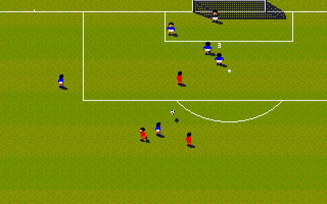 Sensible Soccer 2
