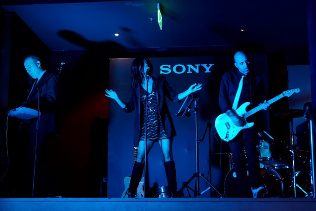Sony Xperia Z5 SPECTRE Event (3) (Large)