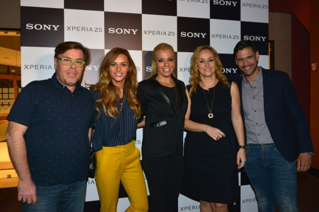 Sony Xperia Z5 SPECTRE Event (9) (Large)