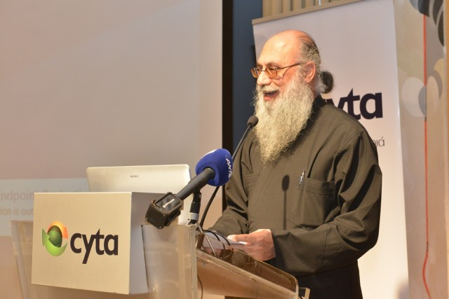 Πάτερ Δημήτριος Μαππούρας - Εκπρόσωπος του Υπουργείου Παιδείας και Πολιτισμού, Επιθεωρητής