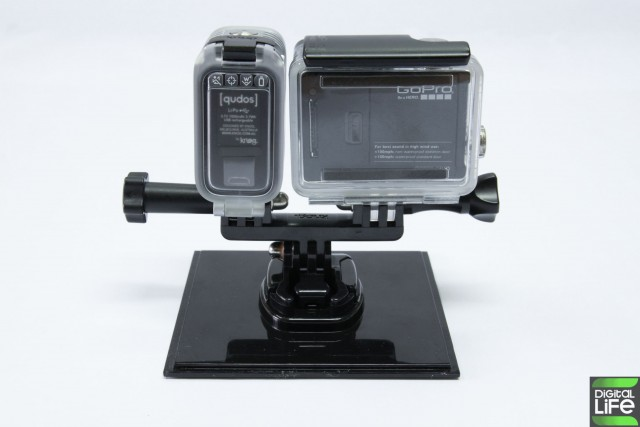 qudos Action Light for GoPro (1)