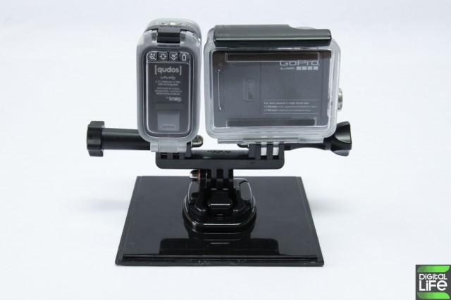 qudos Action Light for GoPro (1)