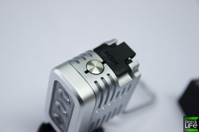 qudos Action Light for GoPro (6)