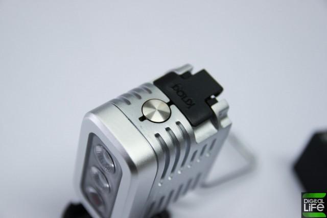 qudos Action Light for GoPro (6)
