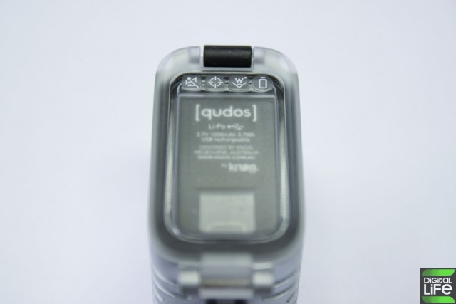 qudos Action Light for GoPro (7)