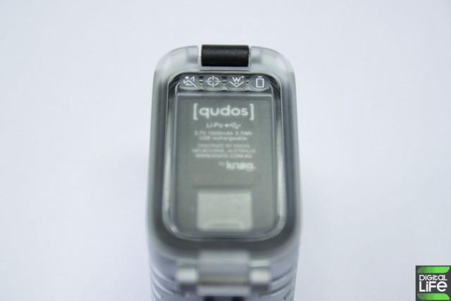 qudos Action Light for GoPro (7)