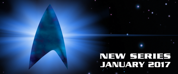 star trek january 2017