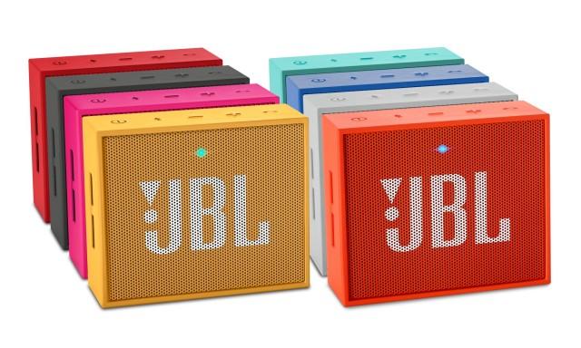 Φορητά Ηχεία JBL Mini Go 29,95€