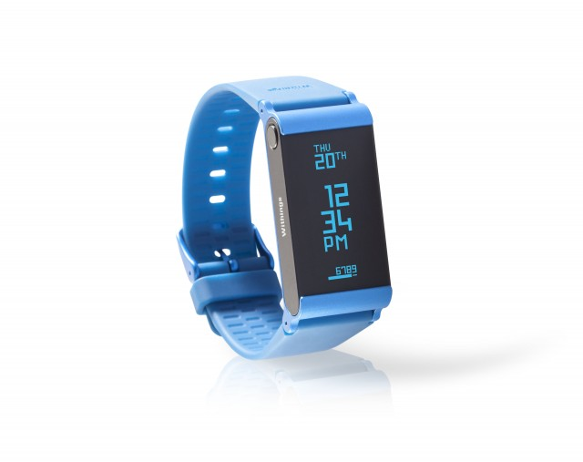 3_Withings Pulse O2_Watch_blue €120.90
