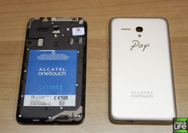 Alcatel OneTouch Pop 3 (1)