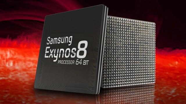 Exynos Chipset 1