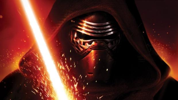 Kylo Ren Star Wars th Force Awakens