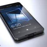 Lumia 650 1