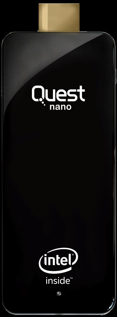 Q NANO FRONT €149
