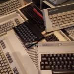 Retro computers 1