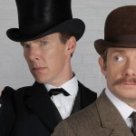 Sherlock Protoxronia OTE TV2
