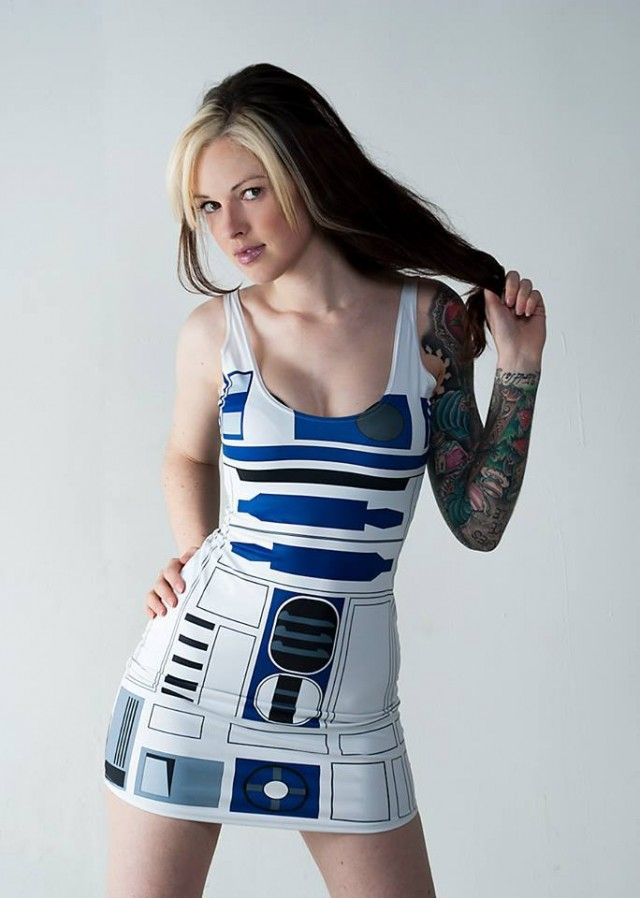 Star Wars Girls (1)