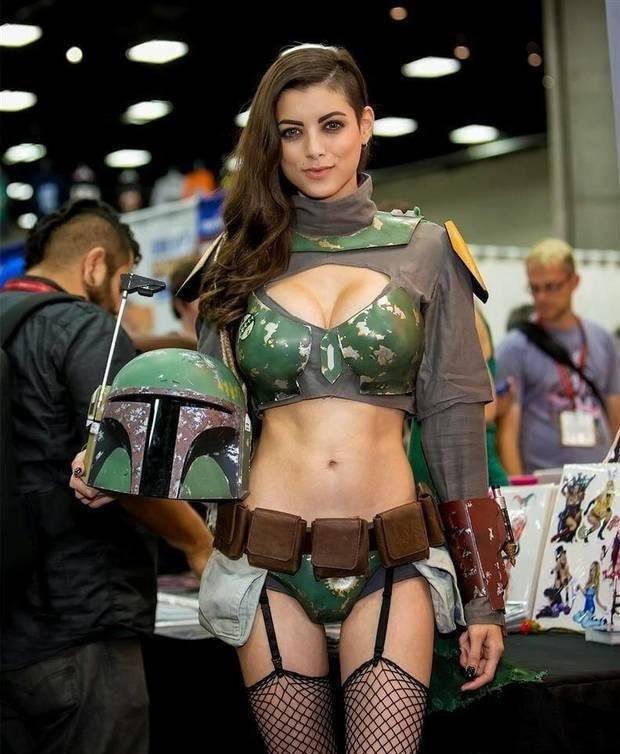 Star Wars Girls (12)