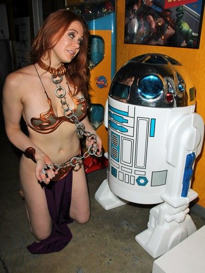 Star Wars Girls (2)