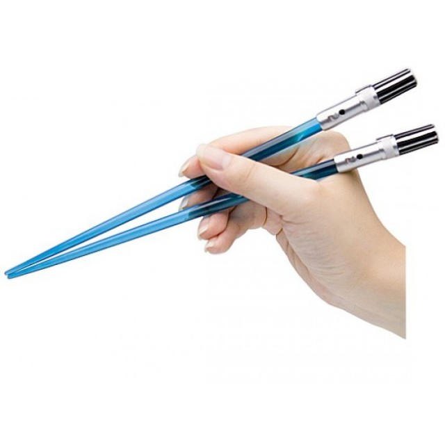 Star Wars Kotobukiya Anakin Skywalker Chopsticks