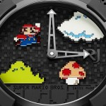 Super Mario Luxury Watch 2