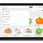 google drive updates