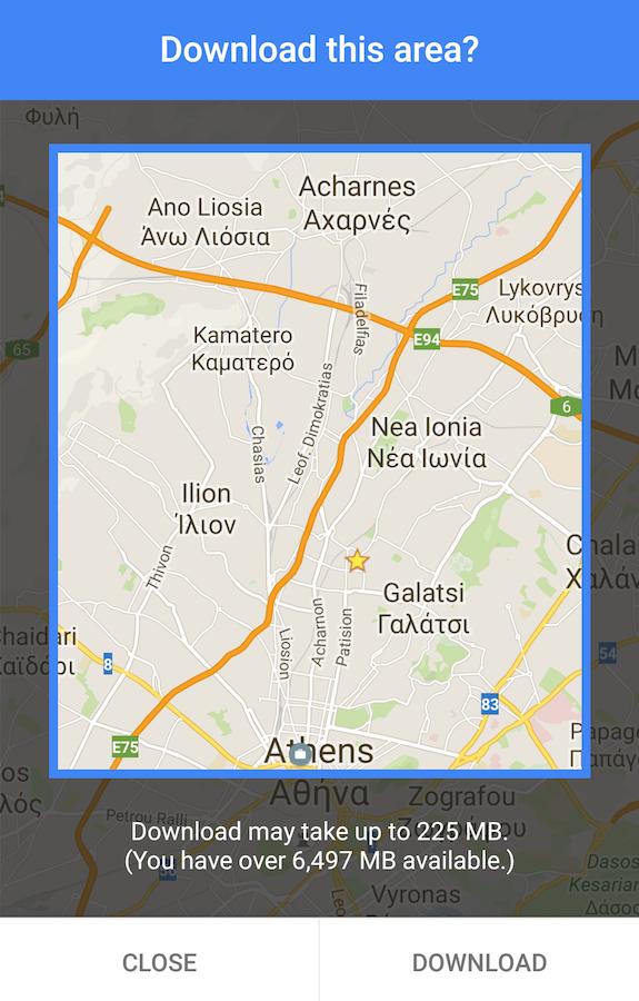 google maps offline 03