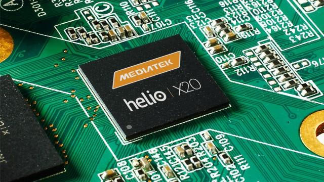 helio X20 2