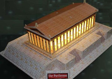 parthenonn1led