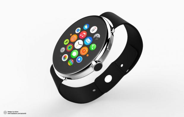 Apple Watch Concept 1