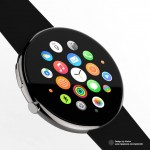 Apple Watch Concept 2