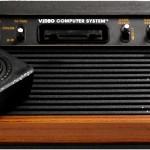 Atari 2600 1