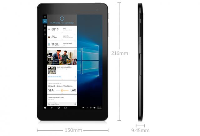 Dell Venue 8 Pro (2)