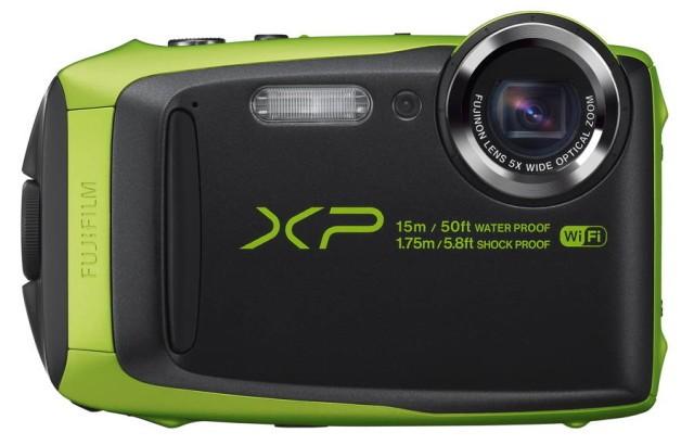 Fujifilm FinePix XP90 (2n