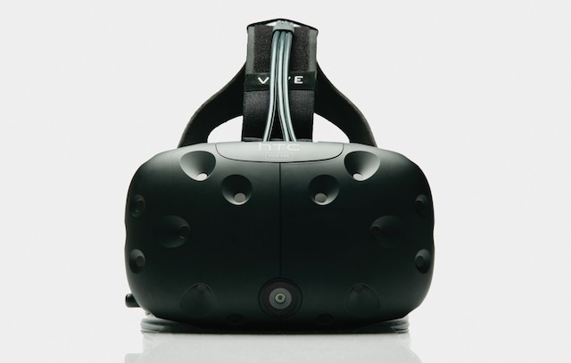 HTC Vive Pre 3
