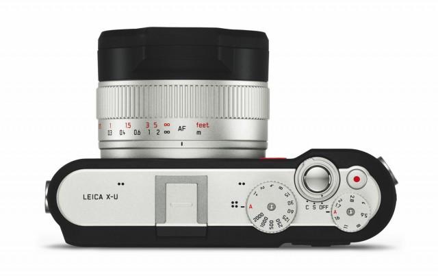 Leica X-U-3