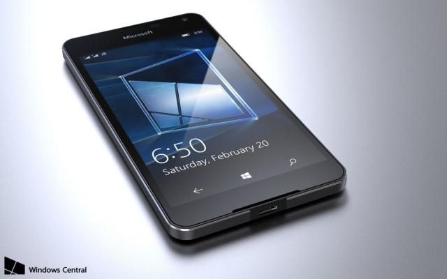 Lumia 650 2
