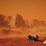 Mars 2030 VR 1