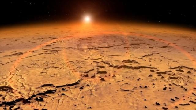 Mars 2030 VR 2