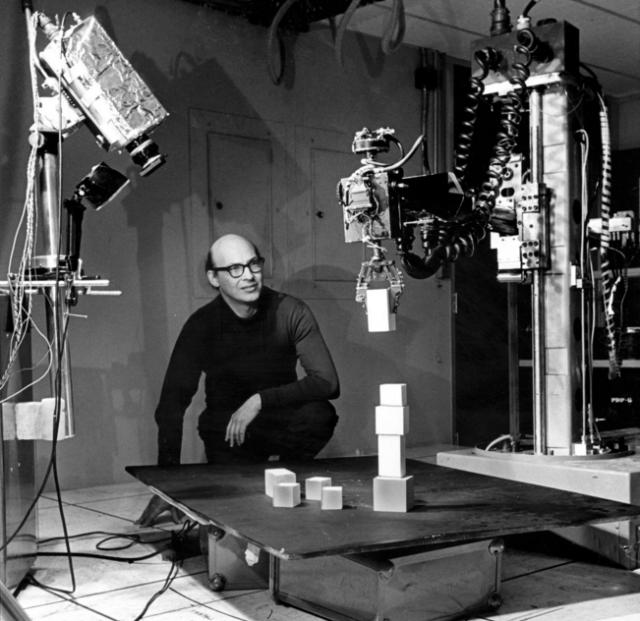 Marvin Minsky3